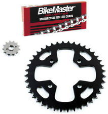 JT Front Rear Sprocket Kit 13T 40T and 520 Chain Honda ATC350X 1986
