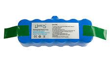 X-Life batteria 3500mah PER IROBOT ROOMBA 500, 600, 700, 800,900 serial U. SCOOBA 450