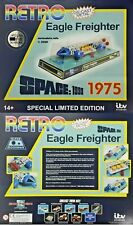 "Sixteen12 Space 1999 12"" Eagle 'Retro' New Diecast Metal Model One of Only 1000"