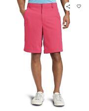 New Puma Men's 32 Golf Tech Shorts Cabaret MSRP $65