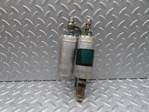 ⚙12033⚙ Mercedes-Benz R129 300SL Coupe Fuel Pump Bosch 0580254950