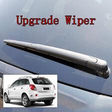 XUKEY Rear Windshield Wiper Blade Arm Set For Chevrolet Saturn Captiva Sport Vue