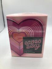 Victoria's Secret VS Eau So Sexy Fragrance 50 ml (1.7 oz) Perfume Sealed