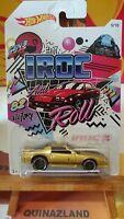 Hot Wheels Iroc Roll '85 Chevrolet Camaro (9970)