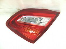 New Fits Nissan Altima Tail Light Lamp Rear Right Passenger Inner 2016 2017 2018