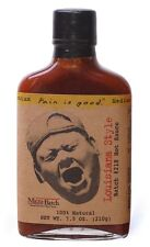 Pain is Good Batch #218 Louisiana Style Hot Sauce  (as seen on Hot Ones)