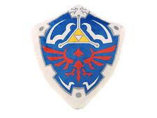 "Hylian Shield 15"" Legend of Zelda Plush Pillow Sen-Ei Little Buddy 1380"