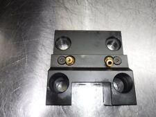 """Lathe Tool Turret Block Lb35-8212 1"""" Oj Cnc Bolt Pattern 70mmx85mm (Loc1183A)"""