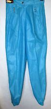 Holiday Vintage Women's 10 Zipper Front Pants with Tags Made in U.S.A.