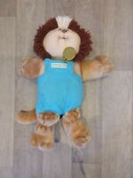 Vintage 1985 Cabbage Patch Kid Coleco Koosas Pets Dog Lion Animal Baby Doll CPK