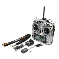 FrSky 2.4G  Taranis X9D Plus Transmitter With X8R Receiver