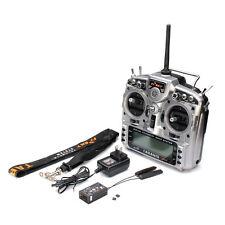 FrSky Taranis X9D Plus 2.4G Transmisor con Receptor X8R