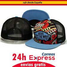 GORRA snapback, cap. Cappello Berretto hat. VISERA PLANA 52
