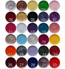 Gel de Color en calidad superior 5ml varios colores, Color,