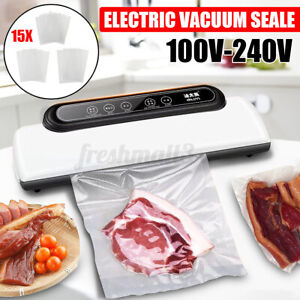 Commercial Househeld Food Vacuum Sealer Machine Vacuum Packaging Sealing