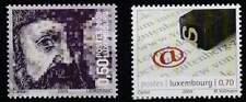 Luxemburg postfris 2009 MNH 1850-1851 - Communicatie