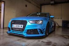 Audi A4 AVANT RS4 WIDE STYLE Body Kit | For the Audi A4 B8 Avant bodykit