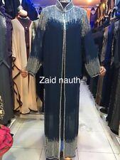 Nuovo Aperto davanti Abaya / Abito/Islamica Wear / Saudita Donna Abito Taglia