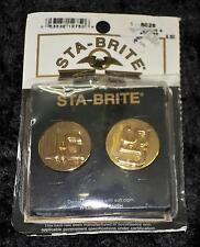 Sta-Brite Ira Green Inc. U.S. Military Buttons 1-5028