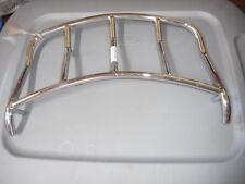 NOS 01-10 Honda GL1800 Goldwing 1800 Rear Chrome Trunk Rack OEM 08L42-MCA-1000