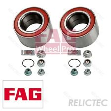 Wheel Bearing Kit VW Skoda Seat Audi:GOLF IV 4,BORA,OCTAVIA I 1,BEETLE