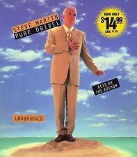 Pure Drivel Martin, Steve Audio CD