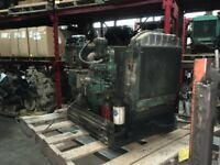 Onan 4KW 3 Cylinder Diesel Genset, Approx. 2K Hours. All Complete and Run Tested