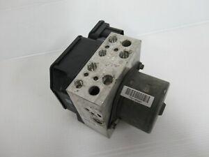 MINI R55 R56 R57 R60 R61 ONE COOPER LCI DSC ABS PUMP CONTROLLER MODULATOR