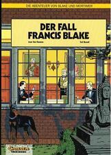 Abenteuer von Blake und Mortimer 10, Carlsen