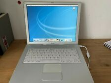 Apple iBook G3 12-inch 700mhz  256mb ram powerbook IBOOK