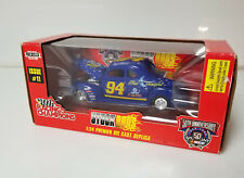 Nascar Racing Champions Stock Rods issue #11 1:24