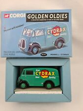 1996 Corgi Golden Oldies 06201 Morris J - Cydrax R16B