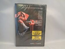 Crips and Bloods: Made in America NEW NEVER OPENED 2009