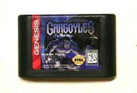 Gargoyles (Sega Genesis, 1995)
