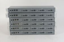 Axis P7216 16-Channel Video Encoder Lot of 6