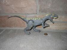 Jurassic World Fallen Kingdom Roarivores Allosaurus dinosaur figure works
