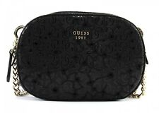 GUESS Bolsa Para Cadáveres Cruz Mini Crossbody Top Zip