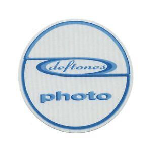 Deftones 1996 Adrenaline concert tour Photo Backstage Pass