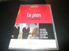 "DVD NEUF ""LE PION"" Henri GUYBET, Claude PIEPLU, Michel GALABRU"