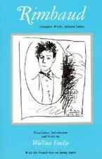 Rimbaud: Complete Works, Selected Letters by Jean Nicholas Arthur Rimbaud