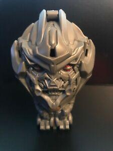 Transformers 2011 DOTM MEGATRON Burger King BK Kids Happy Meal Toy TF3 Movie