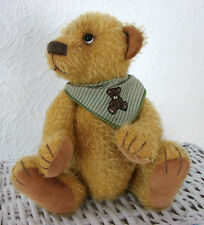 teddy smile teddy bear pattern CUTIE 11'' (28 cm)  sewing pattern bear making