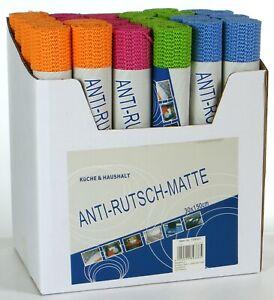 Antirutschmatte 150x30 cm Gummimatte für Schubladen, Schränken usw
