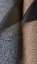 TeichVision-Steinfolie sand und granitgrau für Teichrand und Bachlauf GP 20€/m²