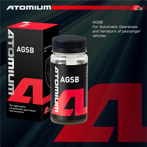 ATOMIUM AGSB Automatic Gearbox Treatment Restoration Protection Additive