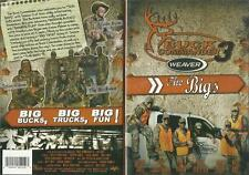 Duck Commander Creators Buck Commander 3 The Bigs Deer Hunting DVD NEW
