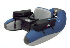 Outcast PROWLER Float Tube Boat - Navy Blue - New - In Unopened Box