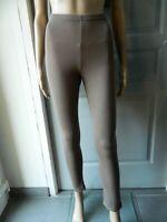 """Caleçon/leggings femme T S """"Damart"""" (Sport hiver/froid) neuf en soie"""