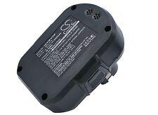 UK Batteria per Ryobi lcd1402 130171003 BPL1414 14.4 V ROHS