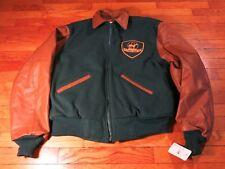 AQHA LARGE Pro Line Starter Jacket 1999 World Championship Top 10